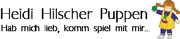Heidi Hilscher Puppen Logo
